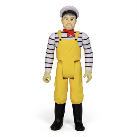 Pee-wee's Playhouse 3 3/4-Inch ReAction Figures