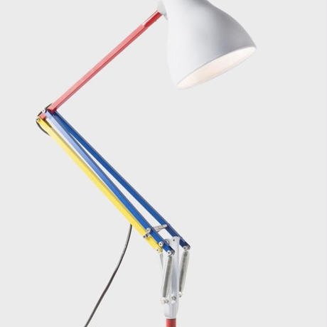 "The bundle set: Paul Smith 3"" Dunny and Type75 Desk Lamp"