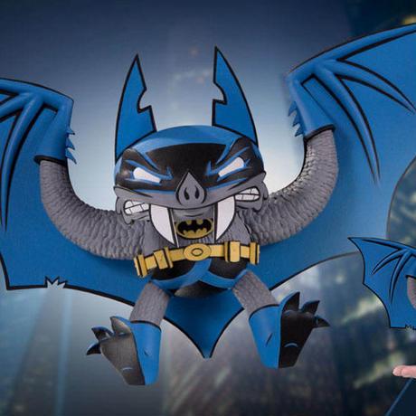 DC Artists' Alley Batman by Joe Ledbetter