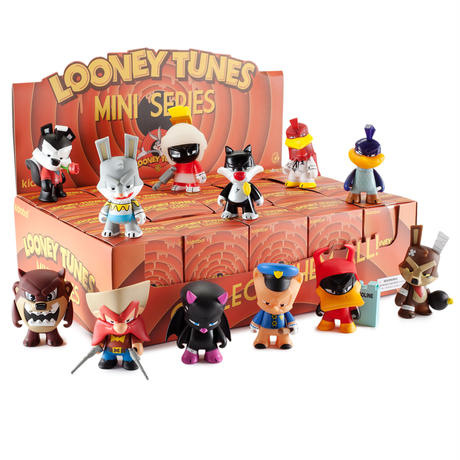 Looney Tunes  Mini Series