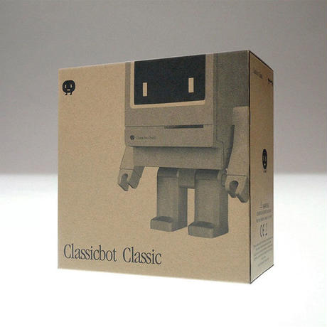 Classicbot Classic by Philip Lee