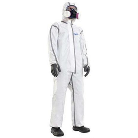 化学防護服 ミューテックス・T4