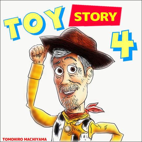 町山智浩の映画ムダ話134 ジョシュ・クーリー監督『トイ・ストーリー4』(2019年)。  隠された『サンセット大通り』と『何がジェーンに起こったか?』。テーマはエンプティ・ネスターと……。