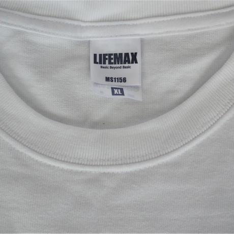 TOMOYA Tシャツ 館主モデル送料込み