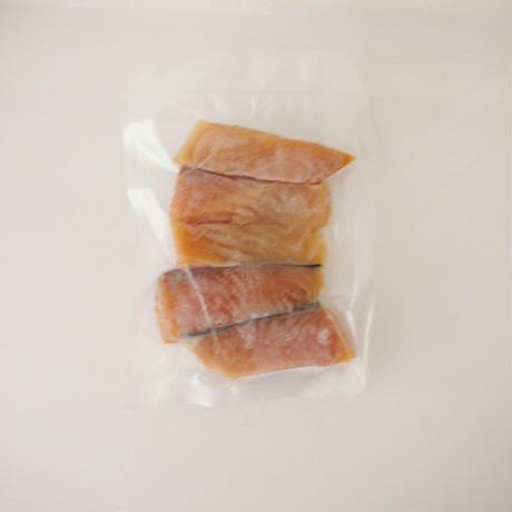 【冷凍】友家ホテル朝食の鮭 最強朝ごはん