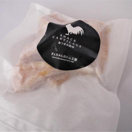 【冷凍】きんちゃんのハム工房 新作!鶏ナンコツスナック3P