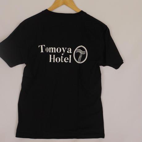 TOMOYA Tシャツ スタッフモデル 送料込み