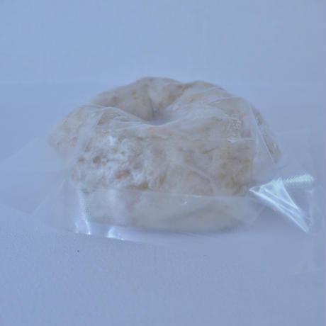【冷凍】友家ホテル最強米の米農家が真剣に作った玄米ベーグル 冷凍5個セット