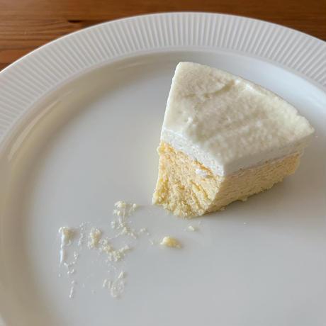 生チーズケーキ
