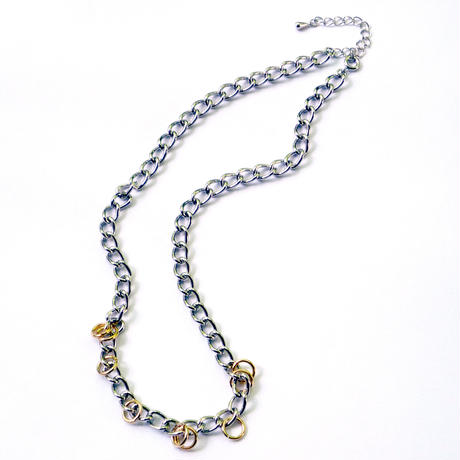combination chain necklace