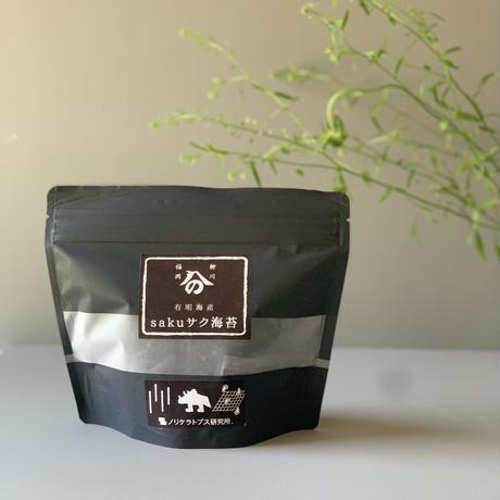 sakuサクのり 1袋 / 風味豊かなほろほろの海苔