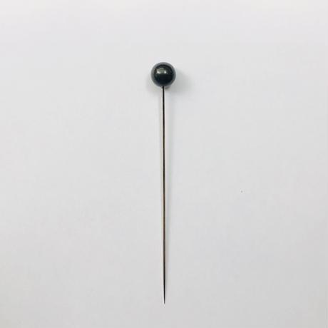 [大玉]待ち針(太さ1.8mm、長さ128mm)1本