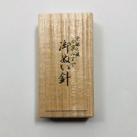 小の桐小箱