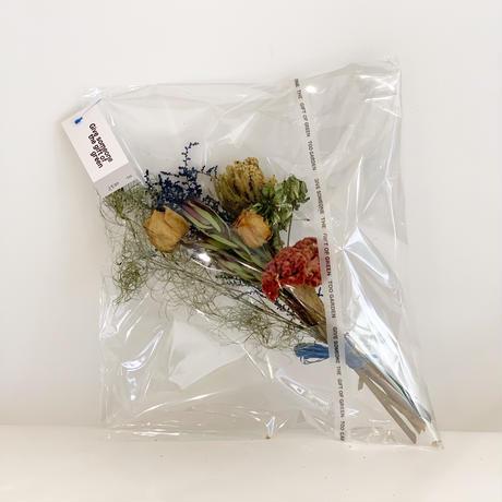 dry bouquet ドライブーケ#1
