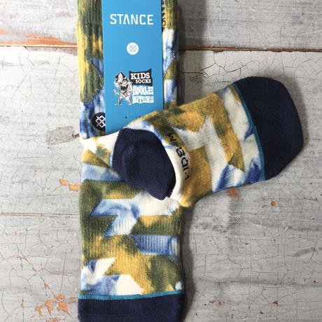 Stance キッズMSocks /17-20㎝ K64