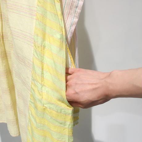 injiriコットンシャツ36/Mサイズ