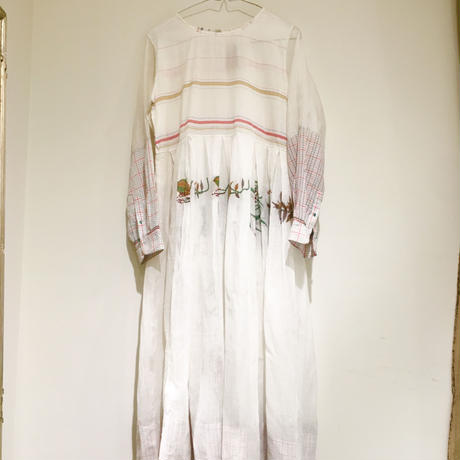 Char-bagh-14/injiriドレス