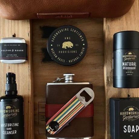 Pinewood Deodorant/デオドラント