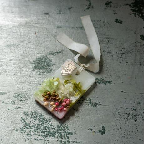 [予定数終了]WAXBAR ®︎/English garden の香り