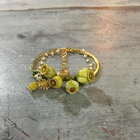 La Hormigaブレスレット/Opium B5