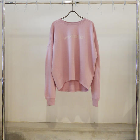 CLOSED/長袖トップス/ピンク
