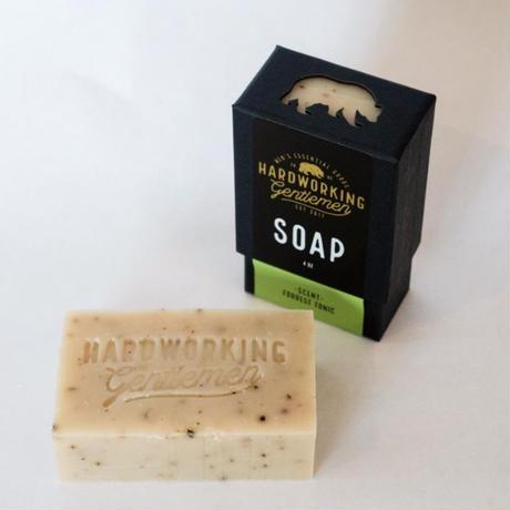 Forest Tonic Soap/スキンソープ