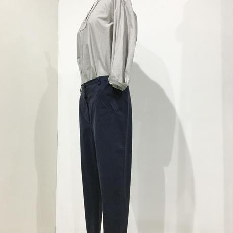 Lady'sコットントップス(グレー)/HannohWessel  38