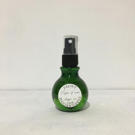 ファブリックミスト(ケミカル)/グリーン(60ml)/香りセレクト