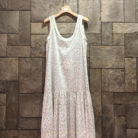 D-due 501V cotton 100%ドレス