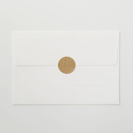 dot 封筒