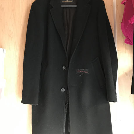 16FW Supreme × UNDERCOVER  Wool Overcoat L used