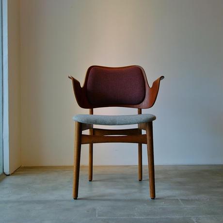 Hans Olsen Dining Chair
