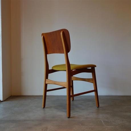 Teak&Oak Dining Chair