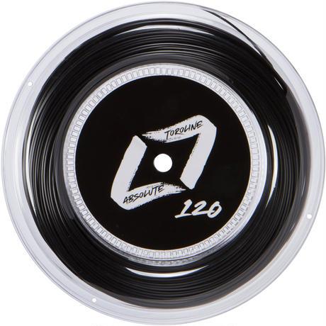 【ロール】ABSOLUTE(アブソルート)120/テニスストリング