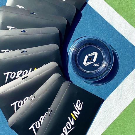 【単張】ABSOLUTE(アブソルート)120/テニスストリング