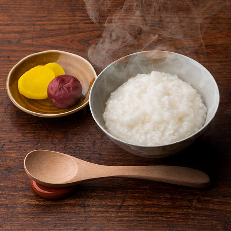 【箱入】土佐ジローのがらスープだけで炊いたお粥