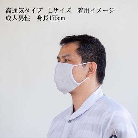 みんなのマスク 高通気タイプ 取り替え用 耳掛けゴム2本入り