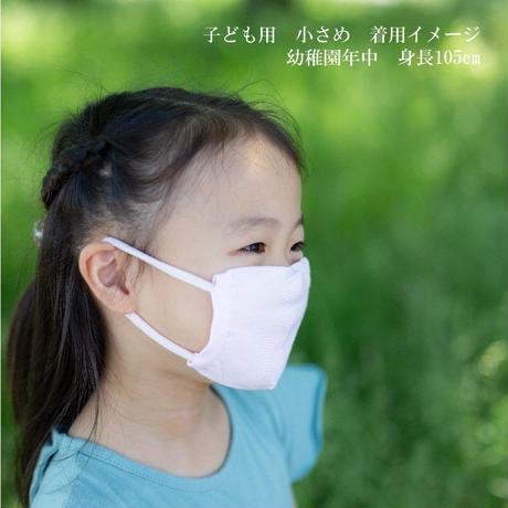 みんなのマスク 子ども用 取り替え用 耳掛けゴム5色×2本 合計10本入り