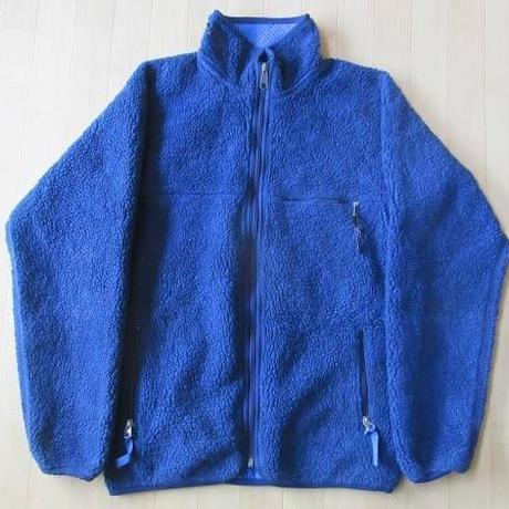1995年 USA製 パタゴニア レトロカーディガン インクブルー フリース ジャケット S ネイビー PATAGONIA Retro Cardigan レトロX ブルゾ【deg】