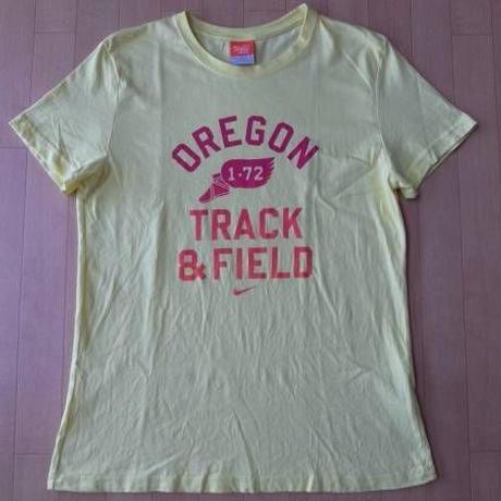 NIKE ウイングフット WOMEN'S 半袖 Tシャツ NSW TRACK&FIELD ナイキ【deg】
