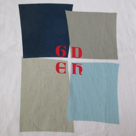 90's GOODENOUGH UK Tシャツ L白 ホワイト グッドイナフ ユーケー 半袖 カットソーGDEH GIMME FIVE ギミーファイブ