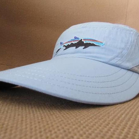 パタゴニア Vented Longbill Cap キャップ