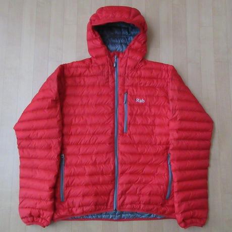 Microlight Alpine Jacket L Daunenjacke Weitere Sportarten Bergsteigen & Klettern Rab