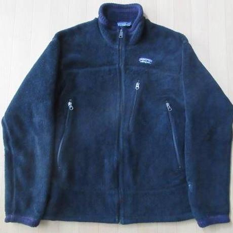 2002年 USA製 パタゴニア R4 フリース ジャケット M R2 R3 patagonia【deg】