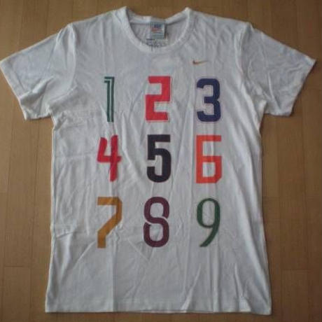 NIKE ホワイトレーベル 半袖 Tシャツ M サッカー ユニフォーム ナイキ【deg】
