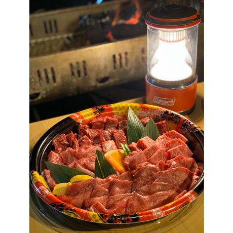 【炭火焼肉炭蔵】[宅配]炭蔵特製BBQセット(2名~3名様向)