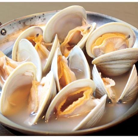 【炉端かば鳥取駅前店】[宅配]貝の地獄炊き