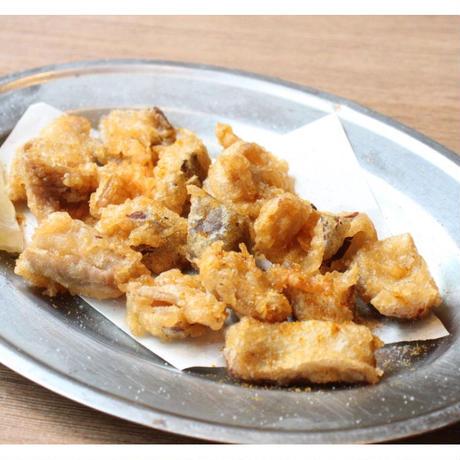 【炉端かば鳥取駅前店】肉付き軟骨からあげ