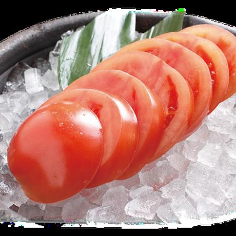 【炉端かば湖山店】トマトスライス