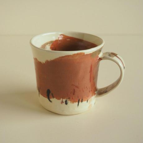 東恩納 美架 つやカップ